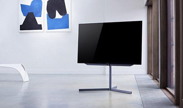 Loewe bild7 OLED TV