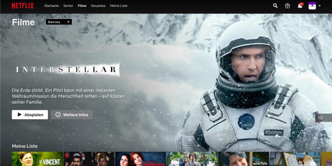 Netflix App: Welche Geräte unterstützen den Streaming-Dienst?