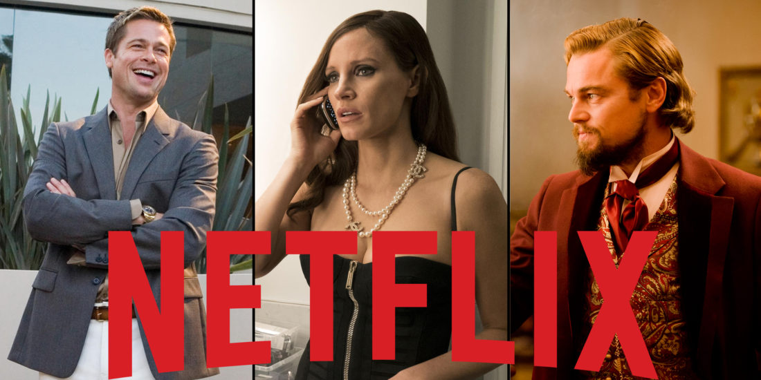Die aktuell 50 besten Filme auf Netflix - HIFI.DE