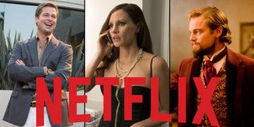 Die aktuell 50 besten Filme auf Netflix