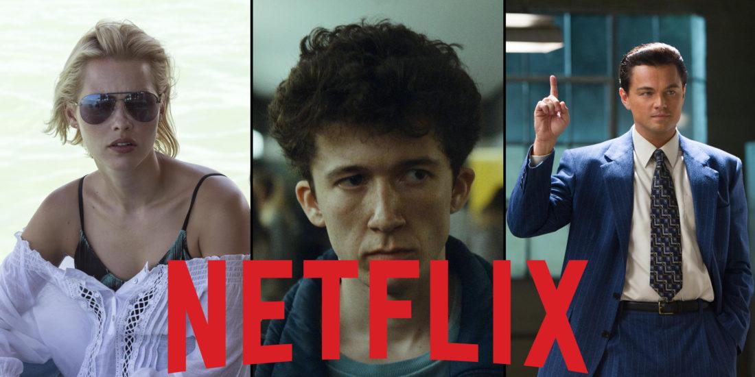 Netflix: Neue Filme und Serien im Juli 2020