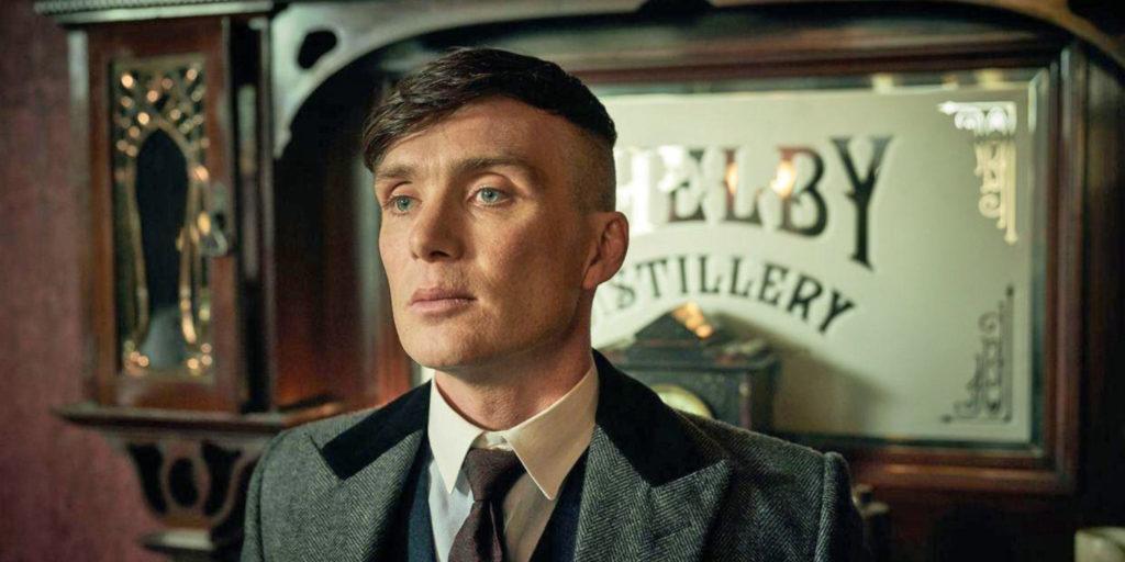 Peaky Blinders ist eine durchgehend hochwertige Serie. | Bild: BBC