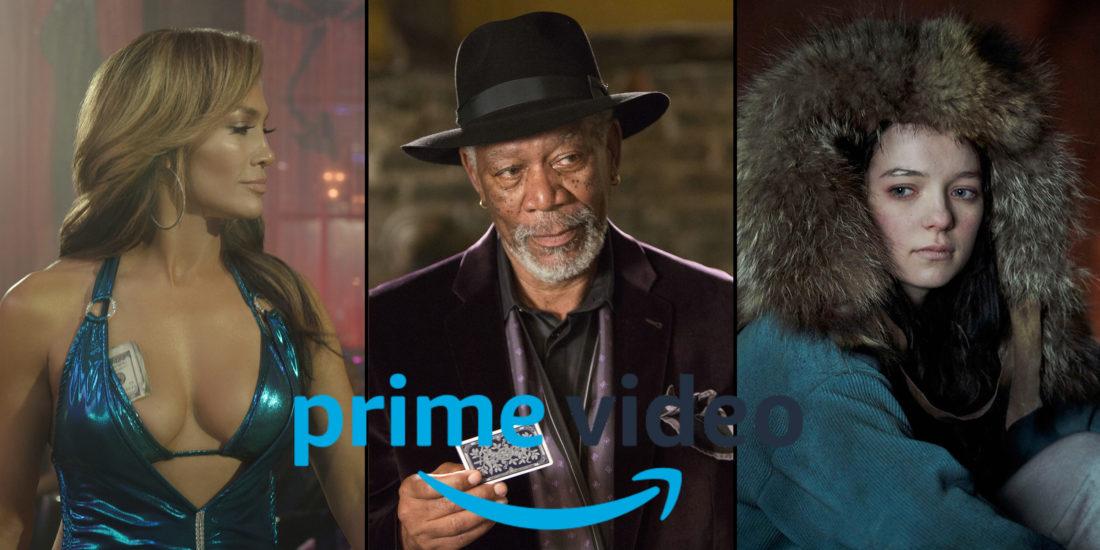 Amazon Prime Video: Neue Filme und Serien im Juli 2020