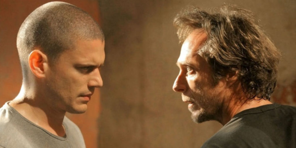 Die erste Staffel von Prison Break ist über jeden Zweifel erhaben. |Bild: Fox