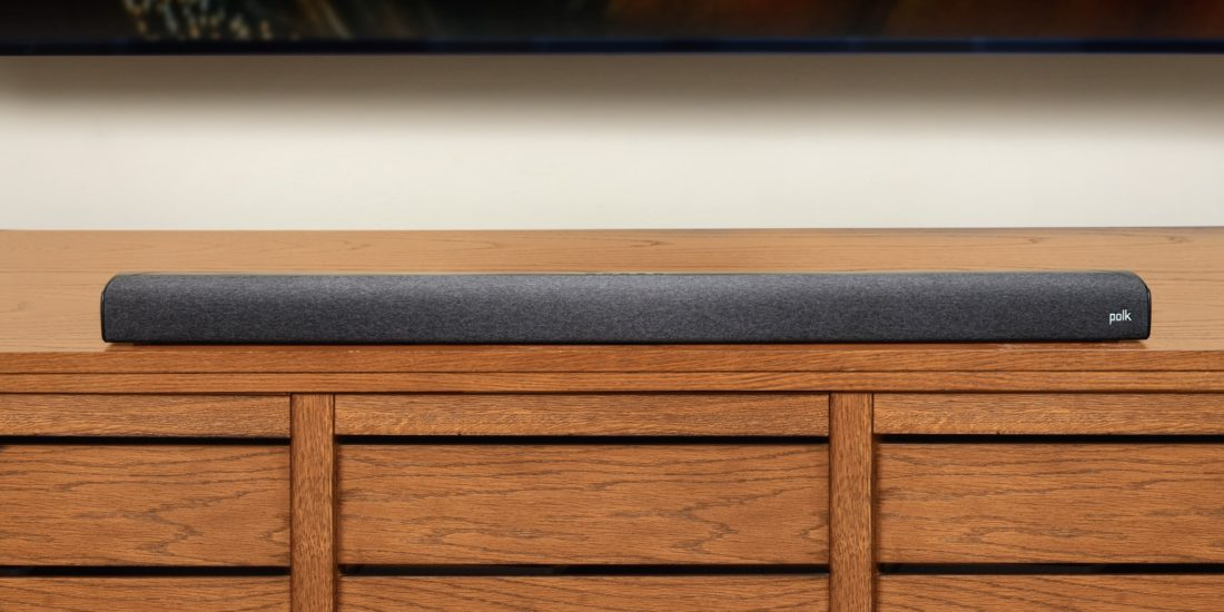 Pulk Audio Signa S3 TV-Soundbar
