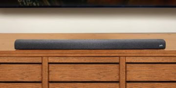 Polk Signa S3: Soundbar mit Wireless Subwoofer und Chromecast