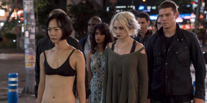 Vorschaubild für Die aktuell 50 besten Serien bei Netflix