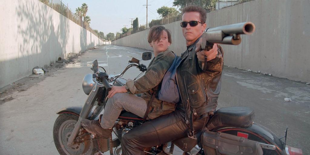 Terminator 2 auf 4K Blu-ray