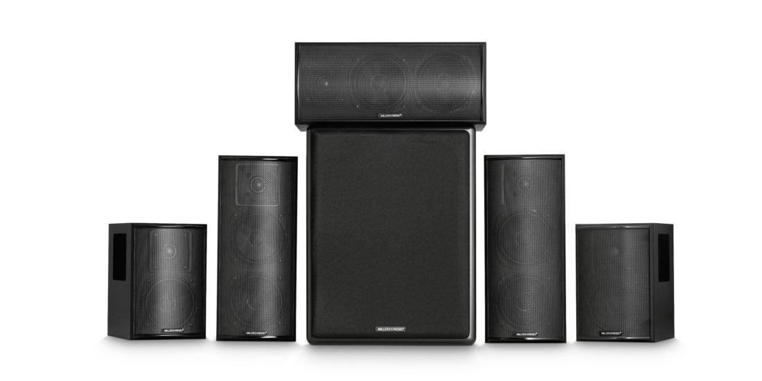 M&K Sound 750 Series