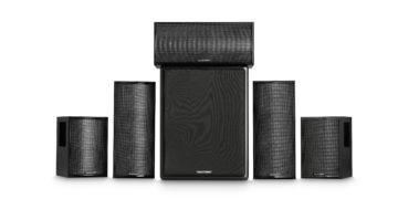 Klassiker überarbeitet und neu aufgelegt: die M&K Sound 750 Series