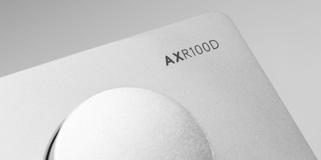 Cambridge AXR100D