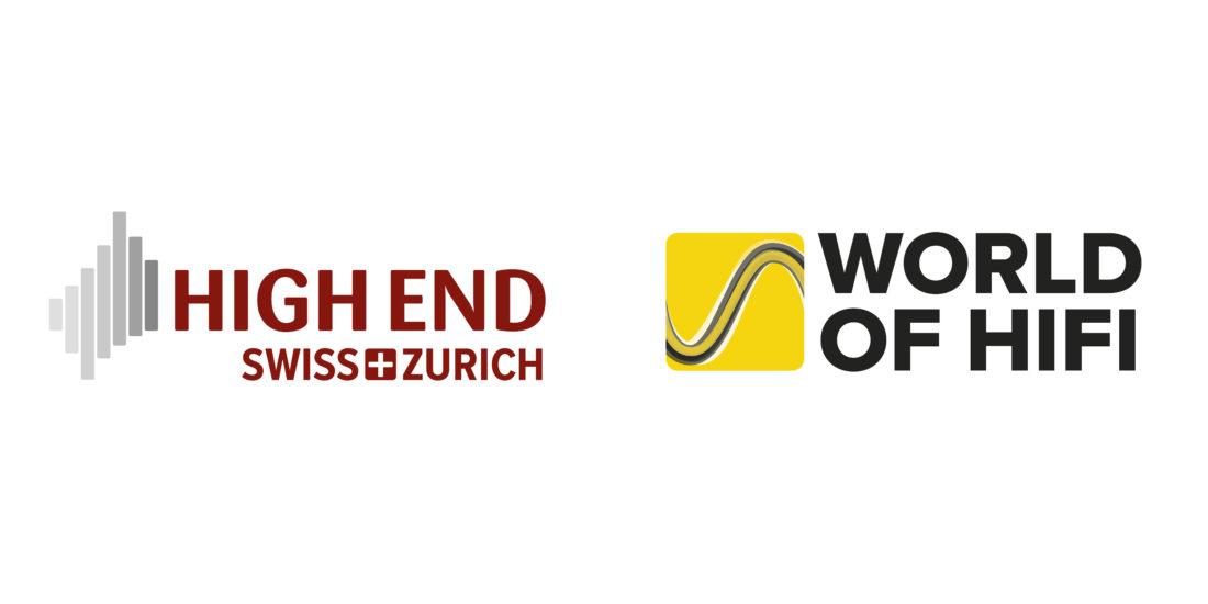 High End Swiss und World of HiFi abgesagt