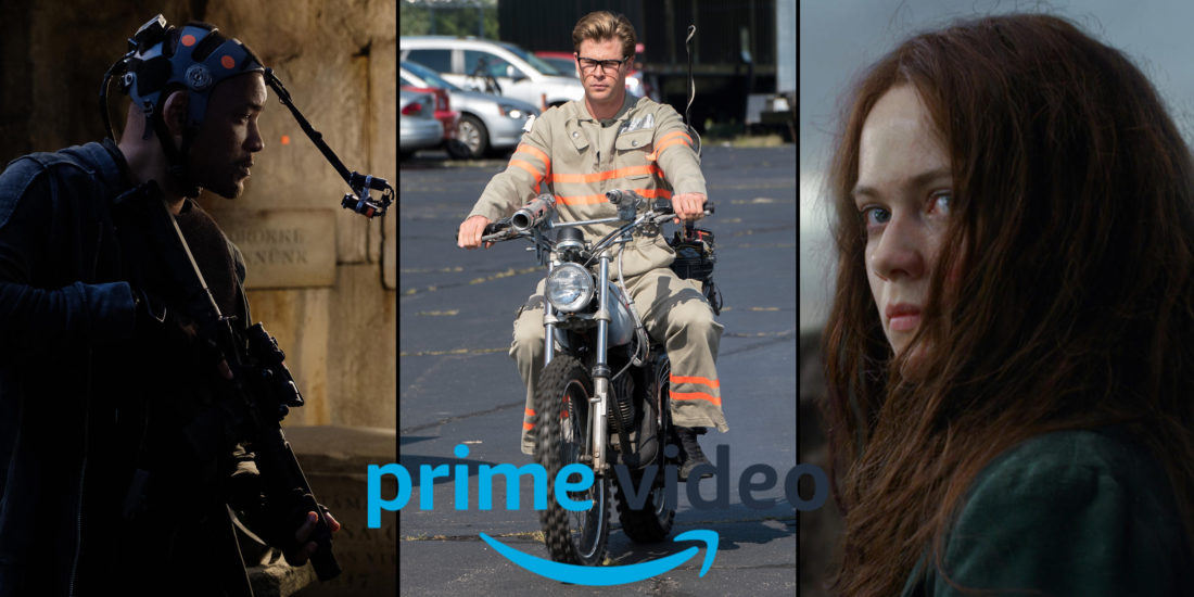 Amazon Prime Video: Neue Filme und Serien im August 2020