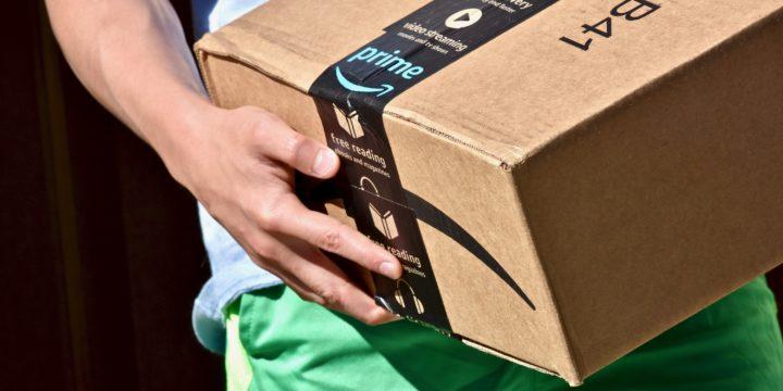 Lohnt sich Amazon Prime?