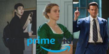 Die aktuell 50 besten Filme bei Amazon Prime Video