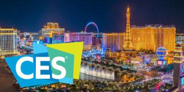 CES 2021: Elektronikmesse findet trotz Coronavirus statt