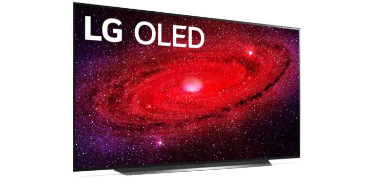 Vorschaubild für Dolby Vision IQ – TV-Geräte mit der neuen HDR-Technologie