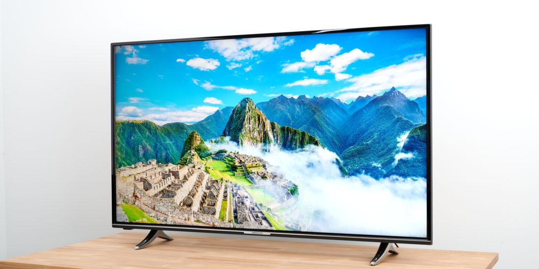 Neuer Aldi Fernseher: Der Medion X15515 im Test