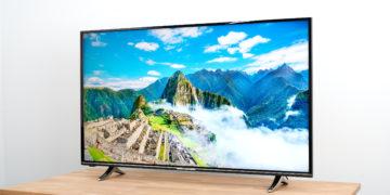 ALDI 55-Zoll Fernseher für 299 Euro: Medion X15515 im Test ? Schnäppchen oder Flop?