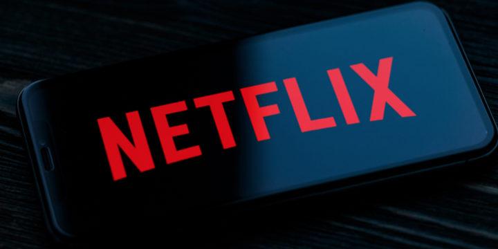 Netflix-Serien und Filme herunterladen