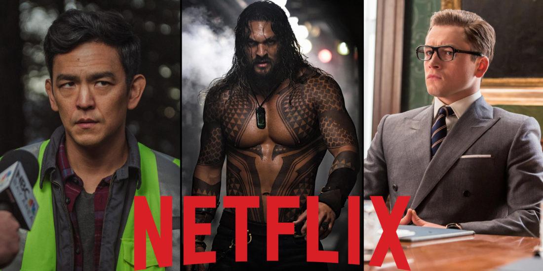 Netflix: Neue Filme und Serien im August 2020