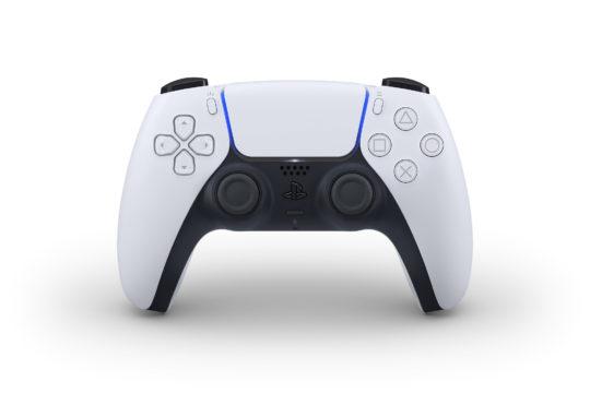 Vorschaubild für PS5-Design: So sieht die PlayStation 5 aus