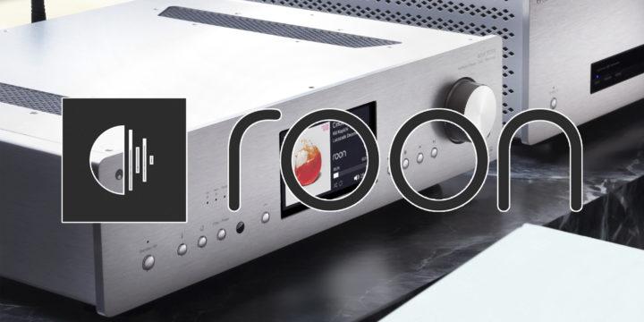Roon Musikserver-Systen Test