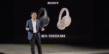 Sony WH-1000XM4: Nachfolger des beliebten ANC-Kopfhörers vorgestellt