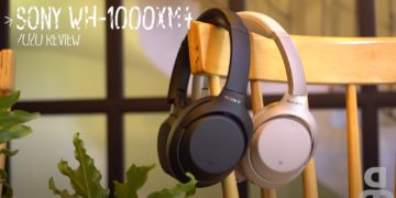 Sony WH-1000XM4: Hands-On-Video zeigt neue Features