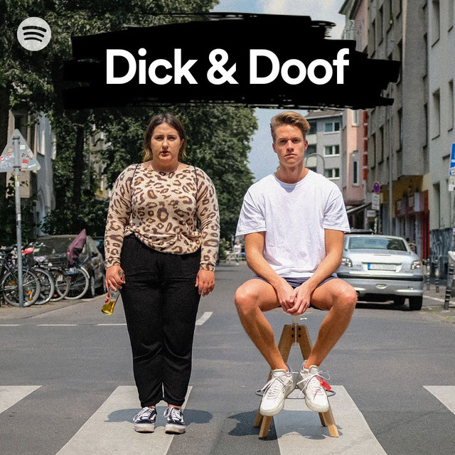 Spotify Podcast Dick & Doof