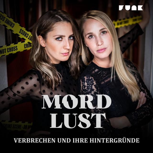 Spotify Podcast Mordlust