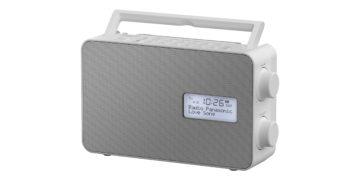 Kochen und Aufwachen mit DAB+: Panasonic Digitalradio RF-D30BT und Radiowecker RC-D8