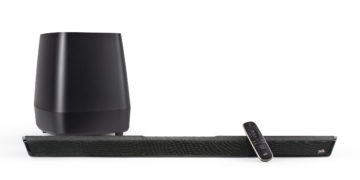Polk Audio MagniFi 2: Neue Soundbar mit Surround-Sound-Technologie