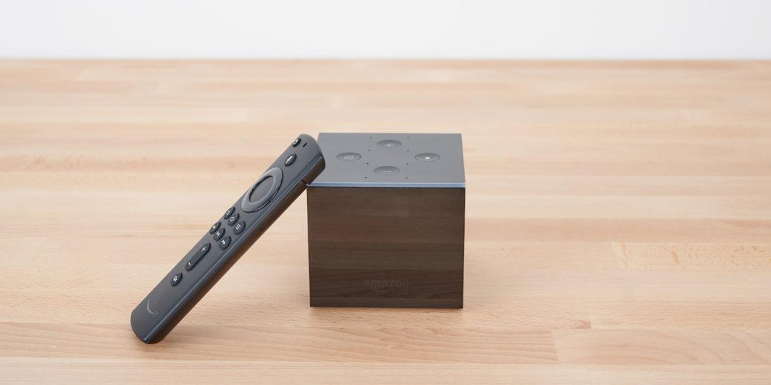 Amazon Fire TV Cube im Test: Lohnt das Upgrade für Hands-free Alexa?