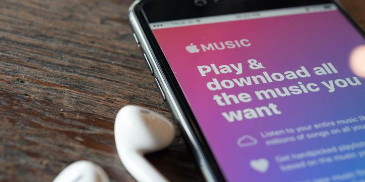 Apple Music im Test – was kann der Streamingdienst aus Cupertino?