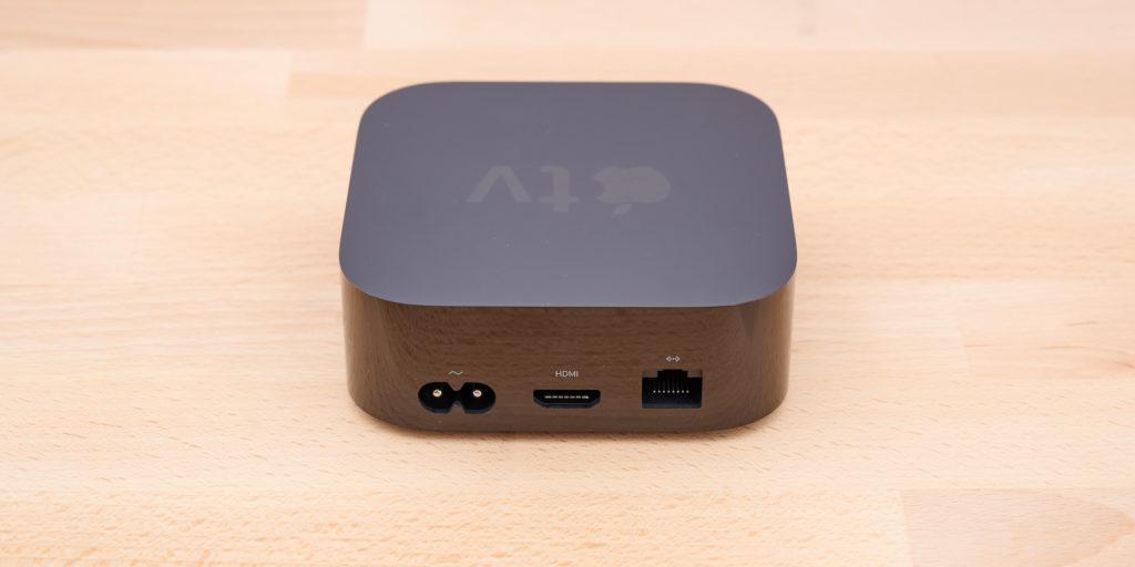 Nur wenige Streaming-Boxen verfügen aktuell noch über einen LAN-Anschluss. | Bild: HIFI.DE