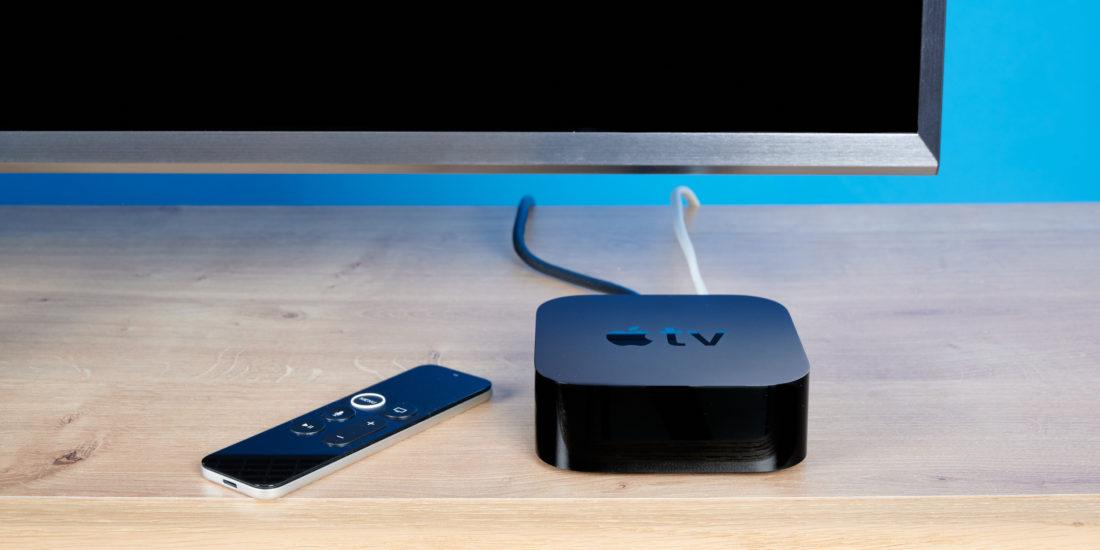 Apple TV im Test: Wie schlägt sich die Streaming-Box aus dem Hause Apple?