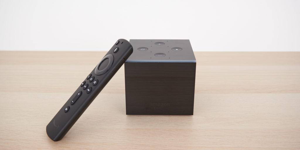 Fire TV Cube im Test
