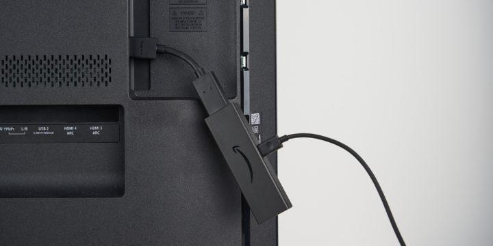 Amazon Fire TV Stick 4K im Test: Was kann der günstige Streaming-Stick?