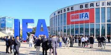 Samsung sagt Teilnahme an IFA 2020 ab