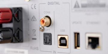 Digital-Anschluss: SPDIF oder HDMI