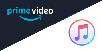 iTunes Store vs. Prime Video: Die VoD-Anbieter im Vergleich
