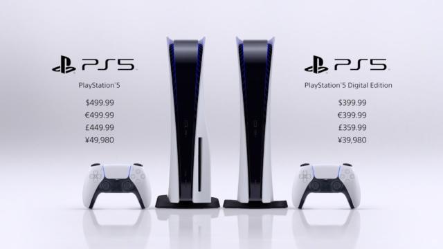 Vorschaubild für PS5 –Die neue Konsole im Detail