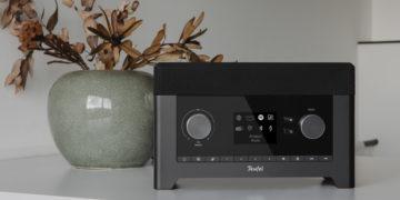 3Sixty: Überarbeitete Version des Teufel Radios