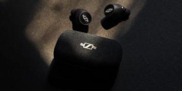 Zum 75-Jährigen: Sennheiser Momentum True Wireless 2 Anniversary Edition