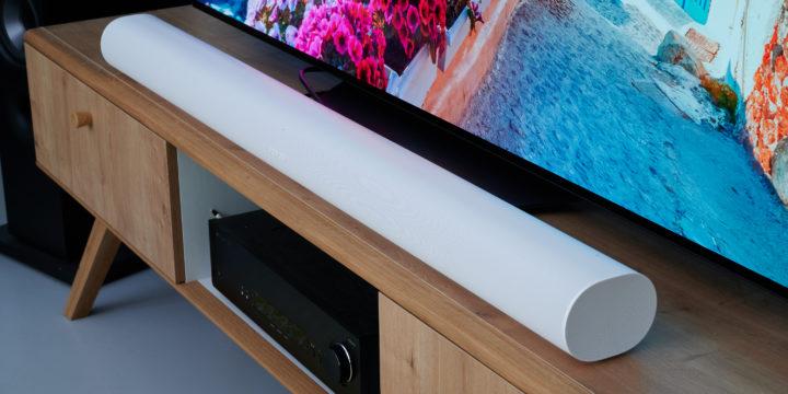 Sonos Arc im Test: Das kann die Soundbar mit Dolby Atmos
