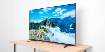 Sony A8 ? der OLED-TV im Test: Bild und Ton aus einem Guss