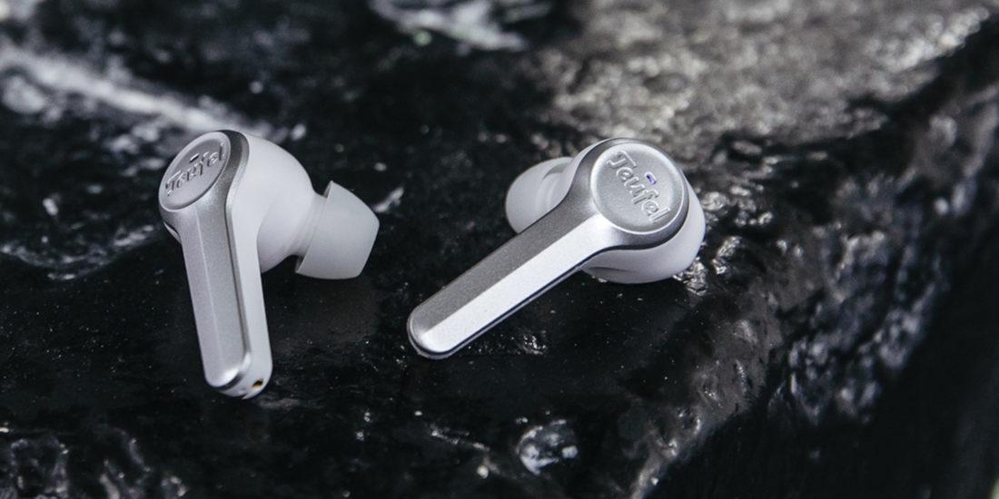 Teufel Airy True Wireless: Teufels erste kabellose In-Ear-Kopfhörer sind da