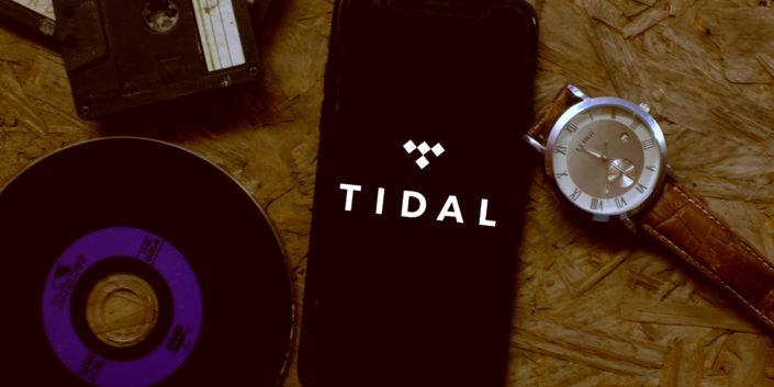 Tidal Test