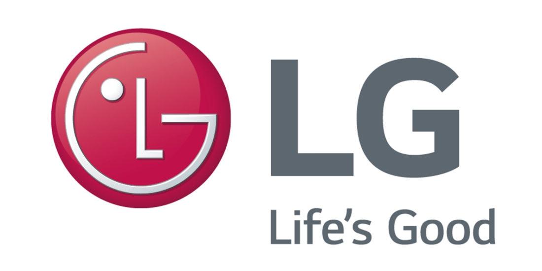 Das LG-Logo